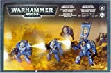 Space Marine Terminator Squad Warhammer 40k NEW by Games Workshop [並行輸入品]