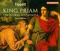 Tippett: King Priam (1995-11-01)