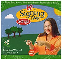 Baby Signing Time Songs Series