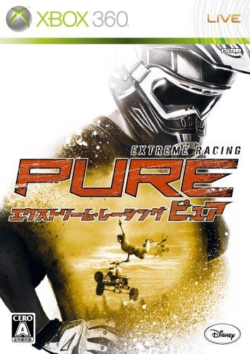 エクストリーム・レーシング -PURE- - Xbox360
