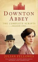 Downton Abbey: Series 1 Scripts (Official) by Julian Fellowes(1905-07-04)