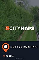 City Maps Novyye Kuzminki Russia