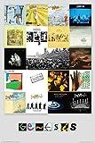 genesis- Albumsポスター24?x 36?in