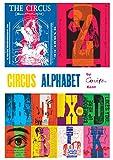 Corita Kent Circus Alphabet Design Boxed Notecards - Corita Kent