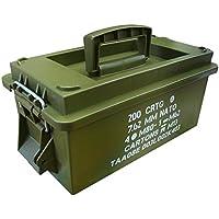 SHOエンタープライズ U.S.AMMO BOX ARMY ツールボックス