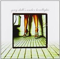 Greg Dulli's Amber Headlights