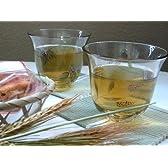 冷茶グラス(1個) 葛(くず)