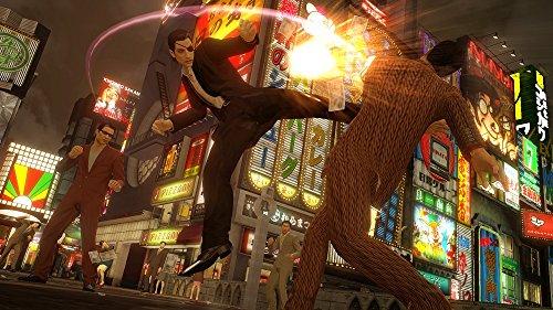 『龍が如く0 誓いの場所 新価格版 - PS4』の6枚目の画像