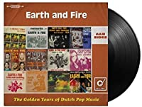 THE GOLDEN YEARS OF DUTCH POP MUSIC: A&B SIDES [2LP] (180 GRAM AUDIOPHILE VINYL) [12 inch Analog]
