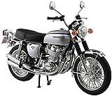Honda CB750FOUR(K2) Silver