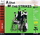 A SHOT OF THE STRIKES 画像