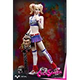 Chainsaw Girl 1:6 Female, 1:6 Character Sets, 1:6 Fantasy, 1:6 Sci-Fi VTS [並行輸入品]