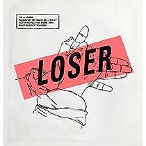 【メーカー特典あり】LOSER/ナンバーナイン(LOSER盤 初回限定)(CD+ドッグタグ+ルーズパッケージ)(オリジナルLOSERステッカー付)
