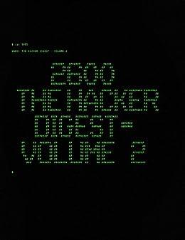 [2600 Magazine]の2600: The Hacker Digest - Volume 2 (English Edition)