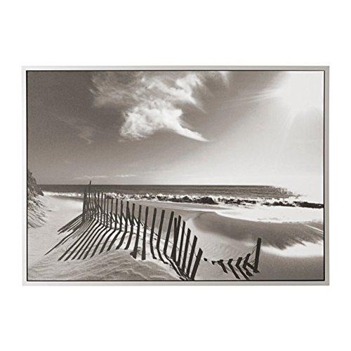 VILSHULT アート, ブロンズビーチ, 140x100 cm