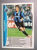 WCCF 02-03白黒カード 15 イナシオ・ピア