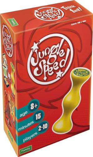 ジャングルスピード (Jungle Speed) カードゲーム