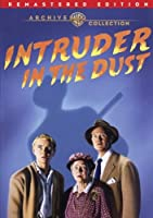 Intruder in the Dust [DVD] [Import]