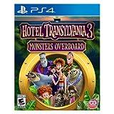 Hotel Transylvania 3: Monster Overboard (輸入版:北米) - PS4