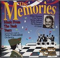Vol. 1-2-Memories