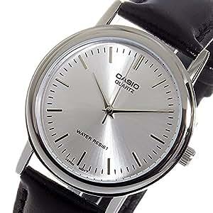 カシオ CASIO クオーツ メンズ 腕時計 MTP-1095E-7A シルバー 腕時計 海外インポート品 カシオ[逆輸入] その他 mirai1-524219-ak [並行輸入品] [簡易パッケージ品]