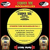 Stomper Time Rockabillies Vol 1 / Various [Analog]
