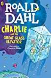 Charlie and the Great Glass Elevator 画像