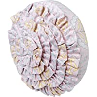 Dena Decorative Pillow, Lily (Discontinued by Manufacturer) by Kids Line