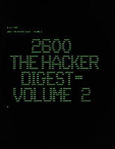 The Hacker Digest 2巻 表紙画像