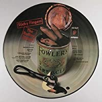 Sticky Fingers (LP Picture Disc)