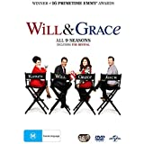Will and Grace: Series 1-9