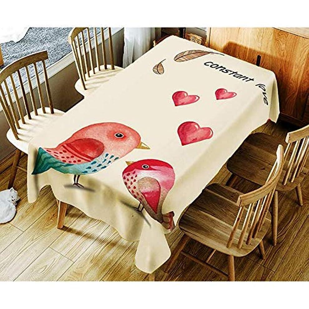 永久ヒープ抜け目のないテーブルクロス ファッションホームテーブルクロス防水および防塵シンプルなテーブルクロス (Color : 09, Size : 150*210cm)