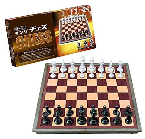 ハナヤマ(HANAYAMA)『マグネチック キングチェス』