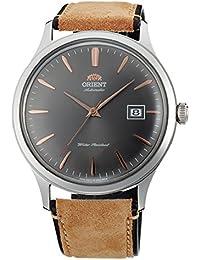 ORIENT オリエント FAC08003A0 バンビーノ BAMBINO VERSION 4 自動巻き(手巻付き) 男性用 メンズ 腕時計 [並行輸入品]