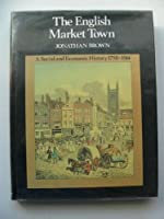 The English Market Town
