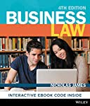 Business Law 4E Hybrid