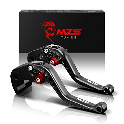 MZS 6段調整 ブレーキ クラッチ レバー 用 カワサキ ...