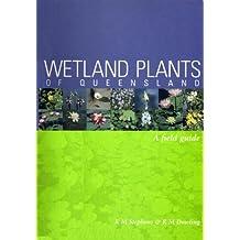 Wetland Plants of Queensland: A Field Guide