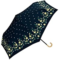w.p.c 雨傘折傘 ネイビー 50cm(親骨) 851-018