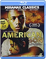 American Son [Blu-ray] [Import]