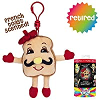 Whiffer Sniffers Mystery Pack 2 Scented Backpack Clip [並行輸入品]