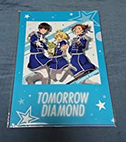 THE IDOLM@STER SideM ANIMATION PROJECT 02,03,04BeitS.E.MWアニメイト連動購入特典 クリアファイルセット