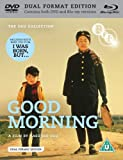 The Ozu Collection, I Was Born: Good Morning [Blu-ray] [Import anglais]