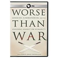 Worse Than War [DVD] [Import]