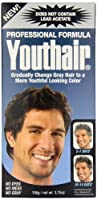 Youthair Creme Lead Free 3.75 Ounce by Youthair [並行輸入品]