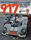 Porsche 917 Daytona, Watkins Glen and Can-am 1970 (Joe Honda Sportscar Spectacles by HIRO No.4) (スポーツカー・スペクタクルズbyヒロ)