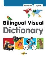 Bilingual Visual Dictionary: Vietnamese-english (Milet Bilingual Visual Dictionary)