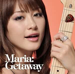 Getaway(初回限定盤)(DVD付)