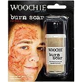 火傷痕用パウダー WO033 | WOOCHIE Burn Scar