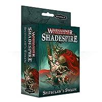 Spiteclaw's Swarm Warhammer Underworlds: Shadespire